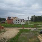 фото домов в Марусино