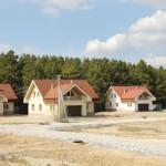 зеленая долина, бердск, фото коттеджа