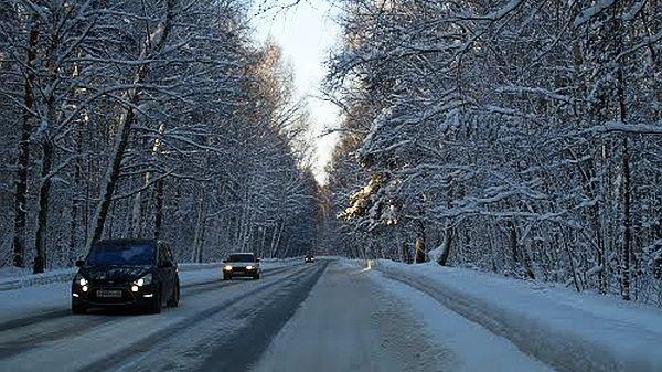 Новосибирск, Дачное шоссе. Автор katancev.