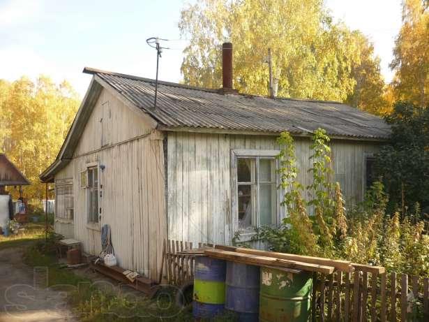 Фото дома в коттеджном посёлке Юный Ленинец