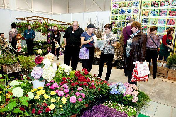 С 25 по 28 апреля крупнейший региональный выставочный организатор «ITE Сибирская Ярмарка» провел в новосибирском Экcпоцентре выставку малоэтажного домостроения «Сибирский дом».