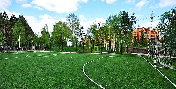 Сколько стоит содержание жилья в загородном жилом комплексе Кедровый?