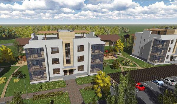 Технопарк Новосибирского Академгородка объявил об открытии продаж квартир в строящемся коттеджном поселке «Горки Академпарка»
