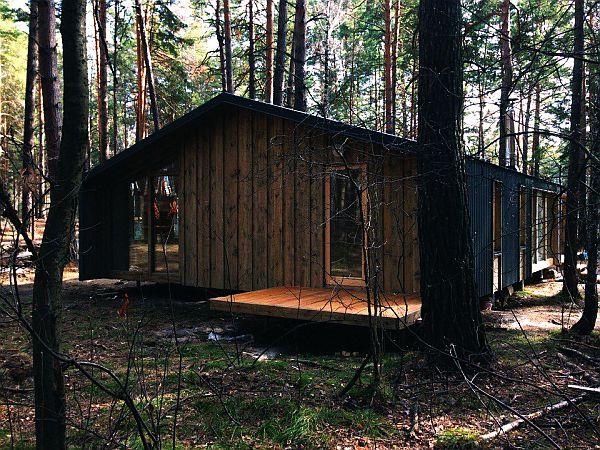 Первый «дубль-дом» в Новосибирске